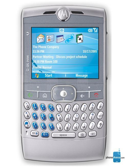 怀旧派 这7款手机是10年前最热门的手机