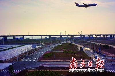 深圳宝安打造现代化国际化湾区新