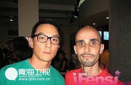 EXO周杰伦张杰王力宏鹿晗吴亦凡金秀贤 男星卸妆谁更帅 图图片