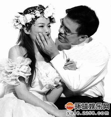 朱迅王志陆毅鲍蕾盘点那些裸婚的明星夫妻