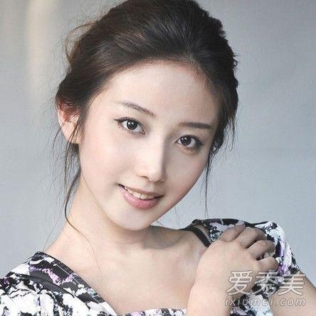 中国高校美女排行 谁是你心中最美校花