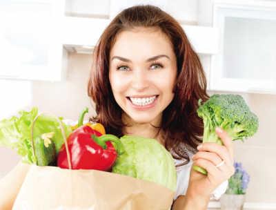 6种食物清洁肠道 让你从里到外干净清爽