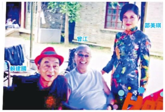 导演赖建国昏迷不醒曾拍电视剧《萧十一郎》(图)