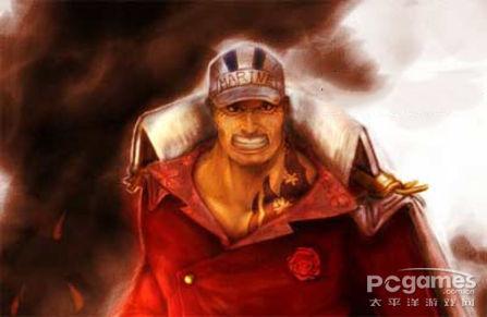 《海賊王》漫畫中實力比路飛強的10個人物