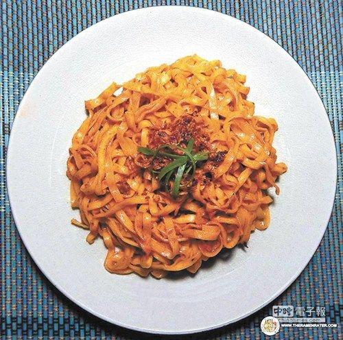 美国博主评选全球10大美味方便面台湾番茄面入选