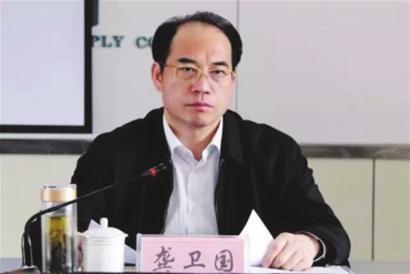 湖南临湘市长龚卫国承认吸毒行为 自称有抑郁症