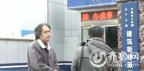 魏先生几乎愁白了头发。