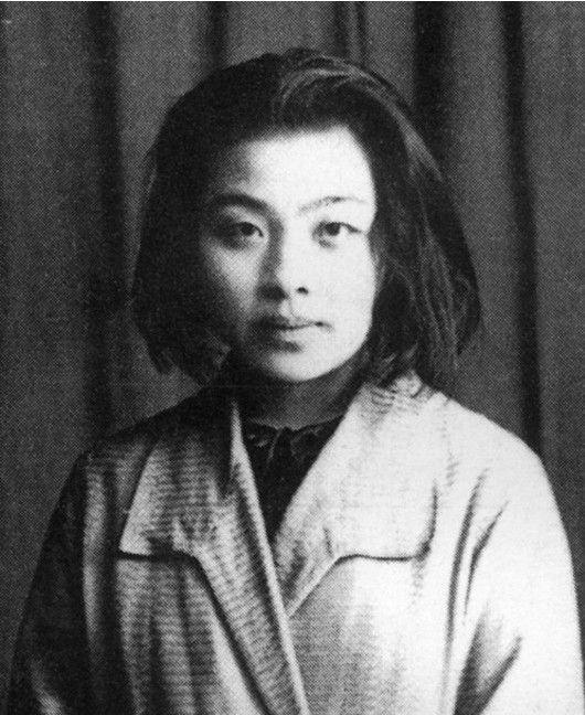 杨开慧贺子珍丁玲 揭秘毛泽东欣赏过的女性结