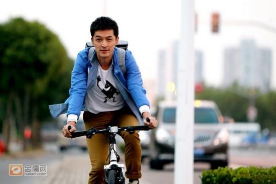 李易峰张翰钟汉良 盘点近年受追捧高颜值男星