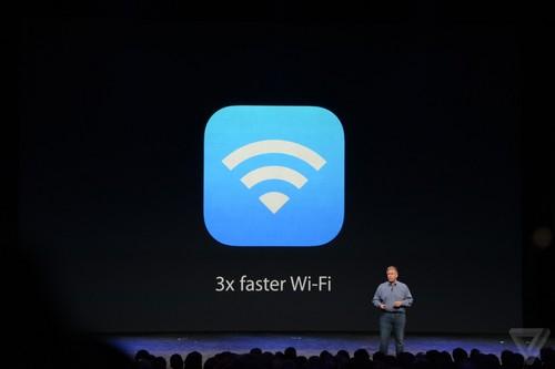 iPhone曝WiFi安全漏洞 黑客可攻击