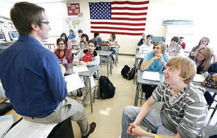 美国高中为何如此受欢迎?录取要求详解