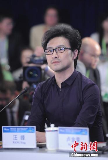 """汪峰发声明否认""""涉赌""""传闻点名将追究卓伟责任"""