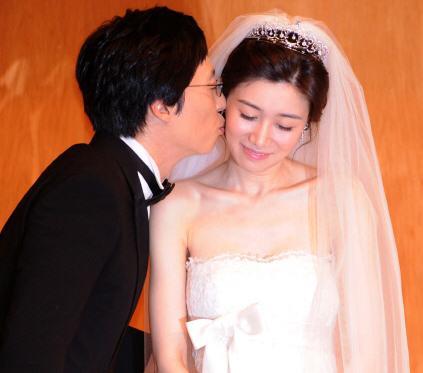 刘在石的婚姻活地幸福
