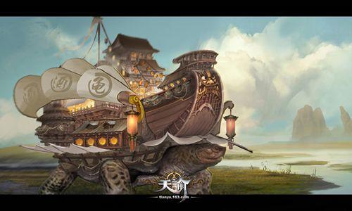 《天谕》是由网易盘古工作室研发的大型无束缚3d幻想...