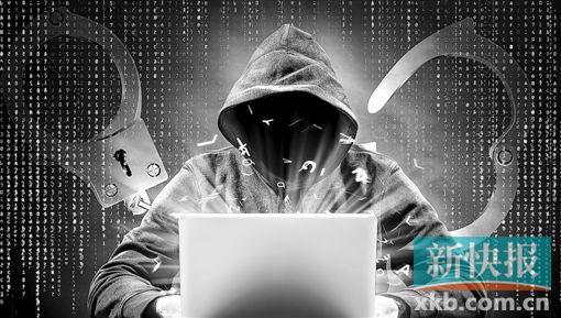 """自学编程盗取19万个银行账户 """"天才少年"""" 刷成就感刷成被告"""