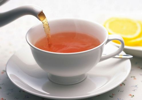饭后喝茶不当易致脂肪肝 脂肪肝饮食注意8原则