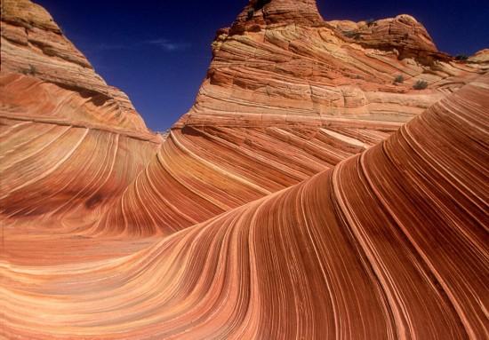奇幻大自然:盘点地球上最奇特景观