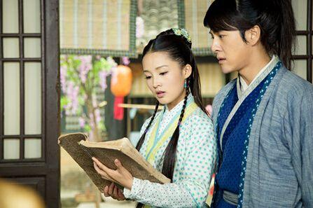 李沁《极品新娘》电视剧全集1-40集分集剧情介绍至大结局