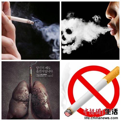 """中央出组合拳""""灭烟头""""多地控烟时间表出炉"""