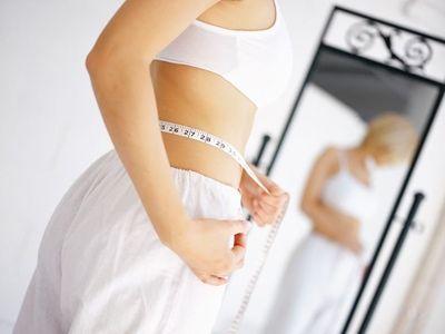 如何减掉内脏脂肪 适量运动保证身体收支平衡