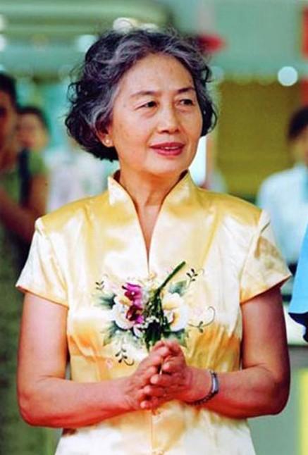 杨开慧贺子珍江青 揭秘毛泽东最欣赏女性结局
