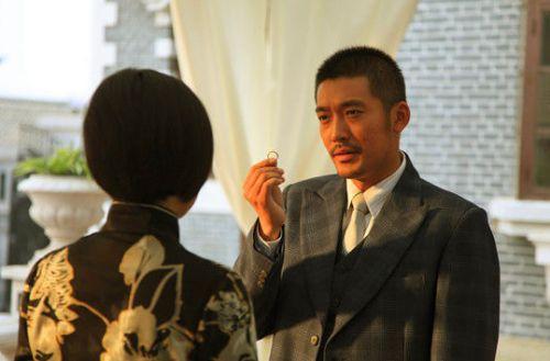 王大花的革命生涯40集剧情介绍 1-40集分集剧情大结局图片