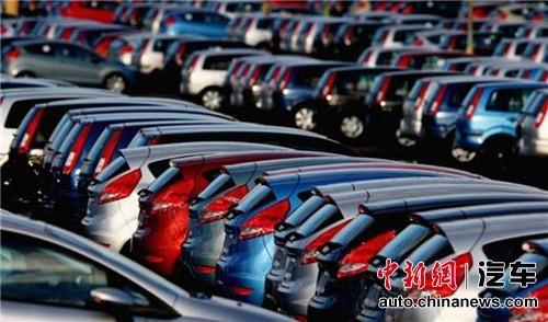 3月汽车经销商库存系数上升奇瑞现代沃尔沃等居前