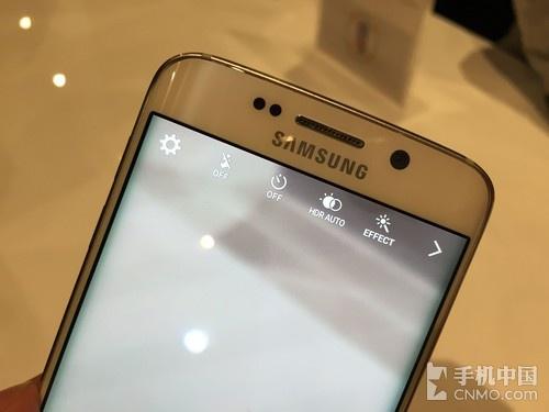 Galaxy S6 edge-用腻iPhone看这些 最值得玩的手机推荐