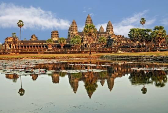 全球十大热门旅游景点榜单 别样角度看风景