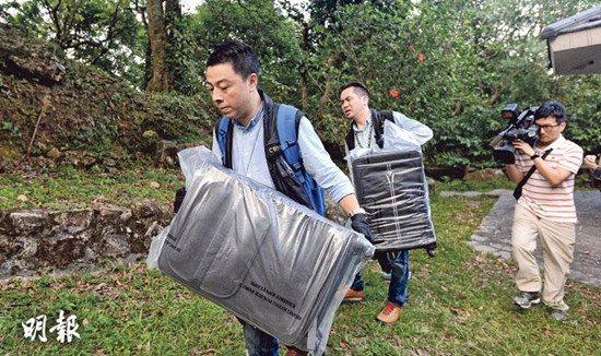 香港被绑富家女身份曝光已安全寻回绑匪携款逃离