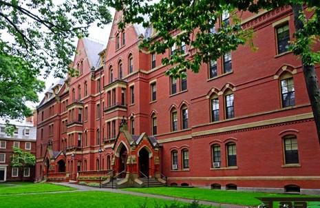 qs世界大学排名2015出炉 麻省理工完胜哈佛排第一的