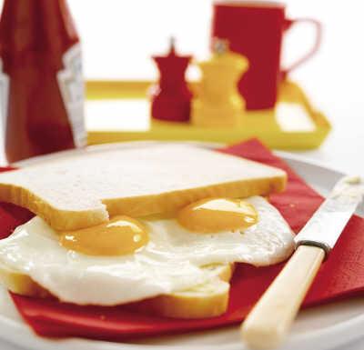 早餐不能少了蛋!早餐必须吃鸡蛋的7个理由