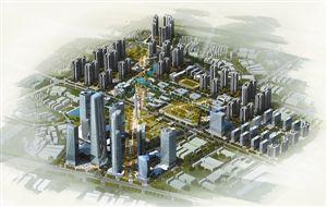 龙华新区创新破解产业用地瓶颈