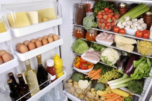 10种食物绝不能放冰箱
