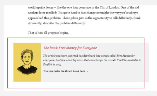荷兰新闻内容平台DeCorrespondent文章内链三种设计