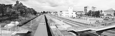 """本格拉铁路:""""中国建造""""的光荣(产经观察)"""