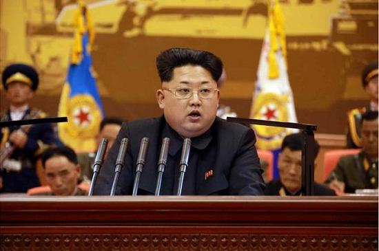 韩媒:朝鲜女性爱美容金正恩要求研发优质化妆品