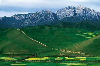 甘肃禁止流转农地建度假村 保护农田拒绝污染