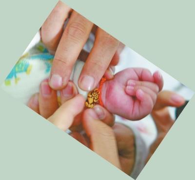 洛阳女子生下孩子离世 亲爸弃子5个多月不管不问