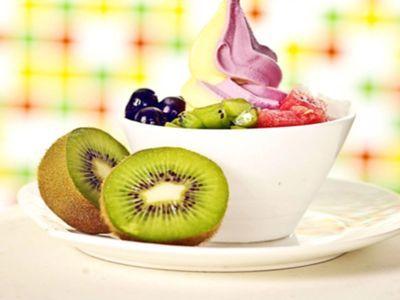 5种酸奶喝了易发胖 推荐4种天然瘦身食物