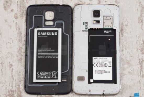三星s6edge电池怎么换_三星s6edge换电池图片