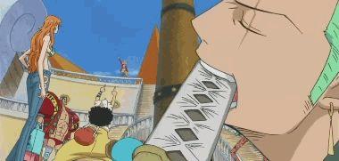 海贼王漫画785话:索大怒了