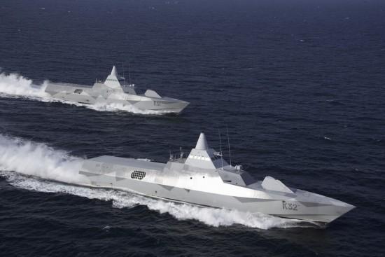 美国评世界10大轻型护卫舰 中国056舰霸气上榜