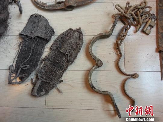 南京明代龙江船厂遗址或露真容曾造郑和下西洋船