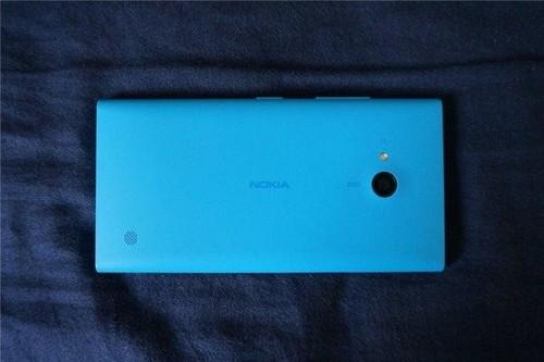 微软标志 Verizon版Lumia 735真机现身