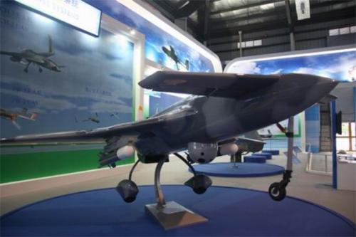 中国研制成功大中型无人机发动机打破国外垄断