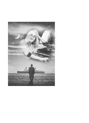 海上钢琴师原声带_吉达·布塔曾为经典电影《海上钢琴师》担任原声音乐演奏,这是她首次