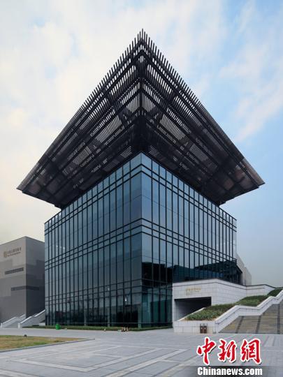 探访中国木雕博物馆:镂月裁云间的流年美梦(图)