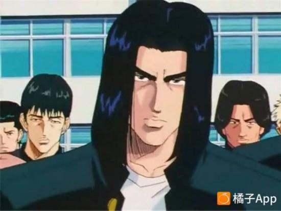 灌篮高手三井寿名侦探柯南圆子 每部动画片里都有一个土豪 组图
