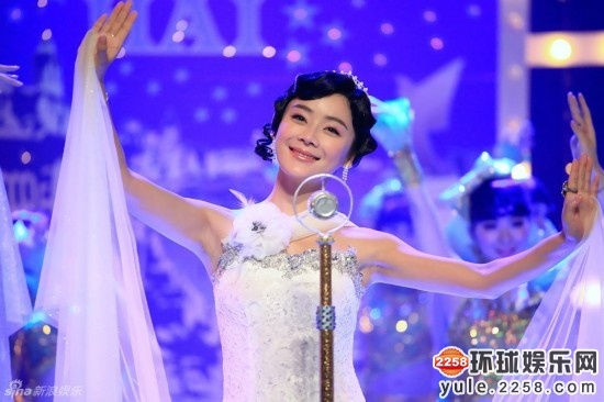 当红女星美貌排行:袁姗姗路人刘诗诗仙女唐嫣女神(图)